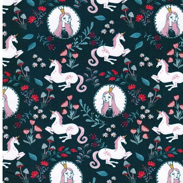 FAIRY TALE Jersey Pferde Prinzessin petr