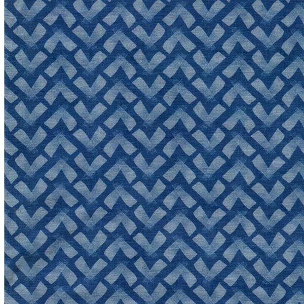 CROSSES by Lila Lotta Jersey blau