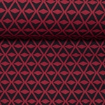 SQUARE by Lila Lotta Canvas rot