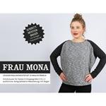 Schnittreif Schnittmuster FRAU MONA