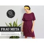 Schnittreif Schnittmuster FRAU META