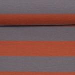 ISA HW19/20 Jersey Streifen 3cm mittelgr