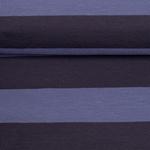 ISA HW19/20 Jersey Streifen 3cm capribla