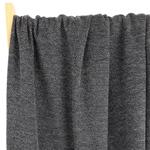 ARES Jacquard-Jersey grau schwarz