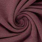 EIKE MELANGE Sweat violett