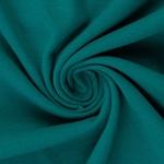 HEIKE Bündchen 240g/m² smaragd