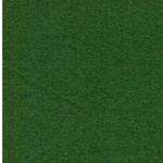 SWEAT CROP grün grau meliert