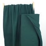 BENE Feinstrick dunkelgrün meliert
