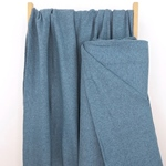 BENE Feinstrick jeansblau meliert