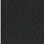 GLAMOUR Lurex-Bündchen anthrazit melange
