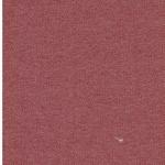 MAURO Jacquard-Jersey rot weiß