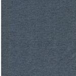 MAURO Jacquard-Jersey navy weiß