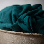 ORGANIC NEP SWEAT emerald