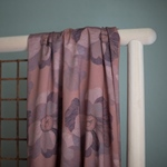 ART FLOW VISCOSE STRETCH rose