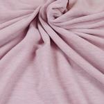 TINO leichter Fleece rosa meliert