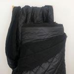 STEP Jackenstepper schwarz