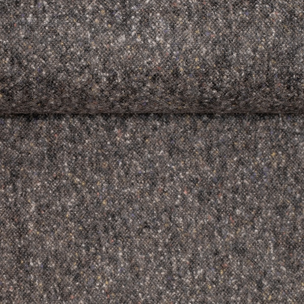 CAMILLA Tweed Salz&Pfeffer beige schwarz