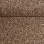 CAMILLA Tweed Salz&Pfeffer ocker schwarz