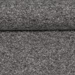 CAMILLA Tweed Salz&Pfeffer weiß schwarz