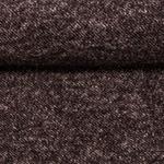 MARCO Woll-Strick schwarz meliert