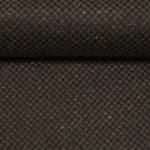 ALBERTO Tweed Minikaro grün schwarz