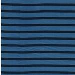 STRIPES Rayon blau dunkelblau