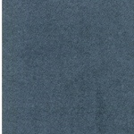 FLEECE Antipilling taubenblau meliert