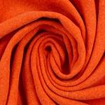 BENE Feinstrick orange meliert