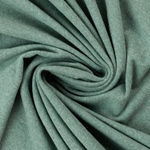 BENE Feinstrick hellgrün meliert