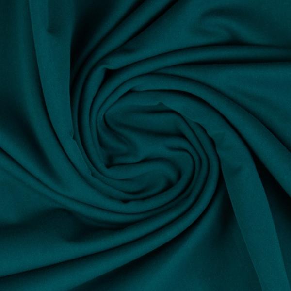 VANESSA Baumwolljersey smaragd