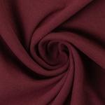 HEIKE FS20 Bündchen 240g/m² purpurviolet