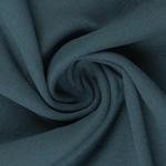 HEIKE FS20 Bündchen 240g/m² azurblau