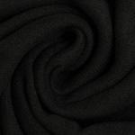 BENE Feinstrick schwarz