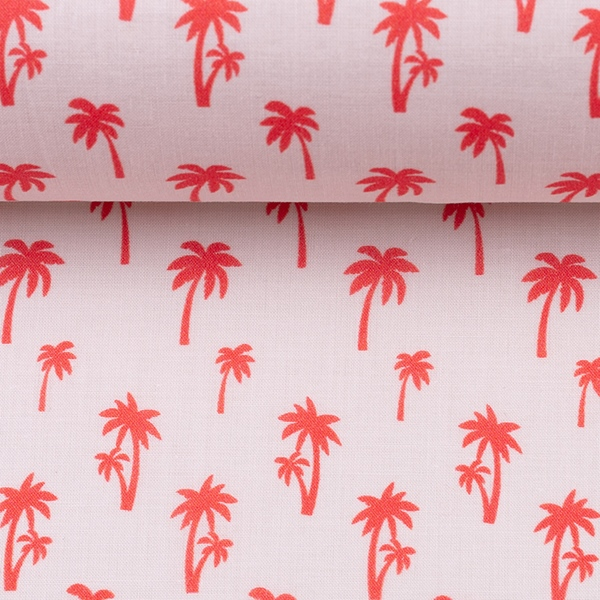 UNDER THE PALM TREE by Jolijou Voile