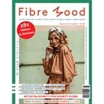 FIBRE MOOD Musterbuch Ausgabe 8