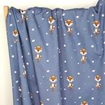 FOX PRINCE Jersey Füchse Nachthimmel