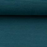 FEMKE Strukturjersey azurblau