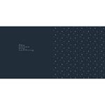 TIKI BEACH Jersey Panel 0,82m dunkelblau