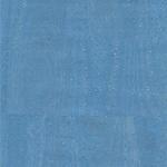 Korkstoff PEARL blau 49 x 69cm