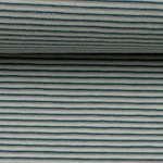 INESSA Ringeljersey hellblau grau azurbl