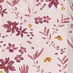 BLAKES Popeline Blumen puder