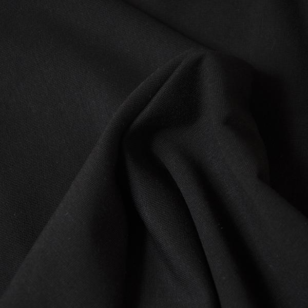 MODAL SWEAT schwarz