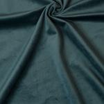 VELOURS-UNI Velours opalgrün