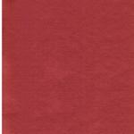 0,85 m Reststück LEATHER Kunstleder rot