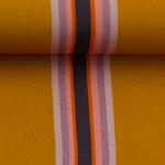 BLUSH by Brinarina Viskose Streifen mang
