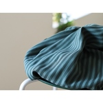 1,10m Rest LYOCELL TWO-TONE STRIPE TWILL