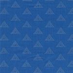 PRISMA ELEMENTS Popeline blau