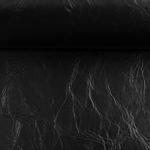 PALOMA Kunstleder schwarz