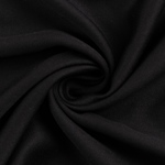 VIVIEN Viskose schwarz