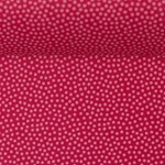 DOTTY Webware Pünktchen pink